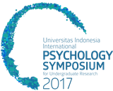 International Conference – Universitas Indonesia Retina Logo